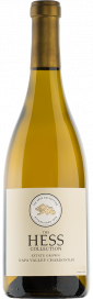 2019 Chardonnay Napa Valley The Hess Collection Winery 750.00