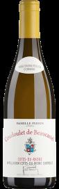 2019 Coudoulet de Beaucastel Blanc Côtes-du-Rhône AOC Château de Beaucastel Famille Perrin 750.00