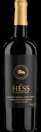2018 Cabernet Sauvignon Special Cuvée Maverick Ranch Napa County The Hess Collection Winery 750.00