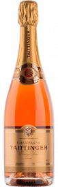 Champagne Brut Prestige Rosé Taittinger 750.00
