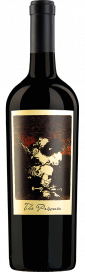2018 The Prisoner California The Prisoner Wine Company 750.00