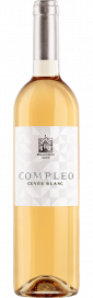 2018 Compleo Cuvée Blanc Vin de Pays Suisse Staatskellerei Zürich 750.00