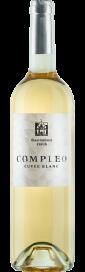 2019 Compleo Cuvée Blanc Vin de Pays Suisse Staatskellerei Zürich 750.00