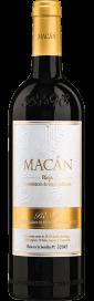 2015 Macán Rioja DOCa Bodegas Benjamin de Rothschild & Vega Sicilia 750.00