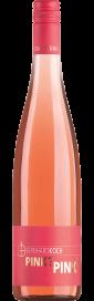 2020 Pink? Pink! Rosé trocken Pfalz Weingut Bernhard Koch 750.00