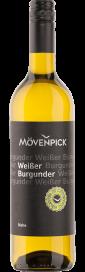 2019 Weisser Burgunder trocken Nahe Selected by Mövenpick Marx 750.00