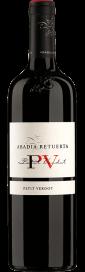 2014 Petit Verdot PV VT Castilla y León Abadía Retuerta 750.00