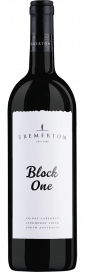 2018 Block One Shiraz Cabernet Langhorne Creek Bremerton Wines 750.00