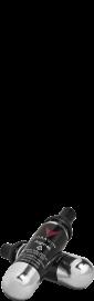 CORAVIN (TM) 1000 Patronen (2 Stück) CORAVIN (TM) 1000 Capsules (2 pièces)