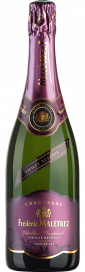 Champagne Brut Vieille Réserve 1er Cru Frédéric Malétrez 750.00