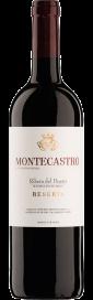 2016 Montecastro Reserva Ribera del Duero DO Bodegas y Viñedos Montecastro 750.00