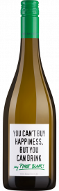 2019 Pinot Blanc trocken Nussdorf You can't buy happiness. But you can drink my Pinot Blanc ! Weingut Emil Bauer & Söhne 750.00