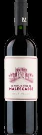 2016 Le Moulin Rose de Malescasse Haut-Médoc AOC Second vin du Château Malescasse 750.00