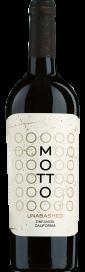 2016 Zinfandel Unabashed California Motto Wines 750.00