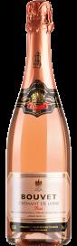 2019 Crémant de Loire AOC Rosé Bouvet-Ladubay 750.00