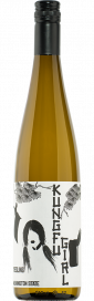 2019 Riesling Kung Fu Girl Columbia Valley Charles Smith Wines 750.00