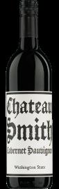 2017 Cabernet Sauvignon Chateau Smith Washington State Charles Smith Wines 750.00