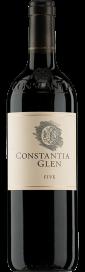 2016 Five Constantia WO Constantia Glen 750.00