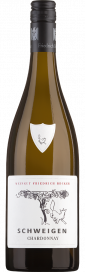 2018 Chardonnay VDP.Ortswein Schweigen Weingut Friedrich Becker 750.00
