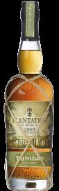 2008 Rum Plantation Trinidad Vintage Edition 700.00