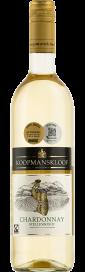2019 Chardonnay Fairtrade Stellenbosch WO Koopmanskloof 750.00