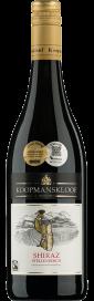 2018 Shiraz Fairtrade Stellenbosch WO Koopmanskloof 750.00