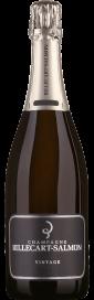 2009 Champagne Vintage Extra Brut Billecart-Salmon 750.00