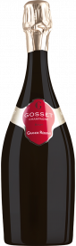 Champagne Brut Grande Réserve Champagne Gosset 750.00