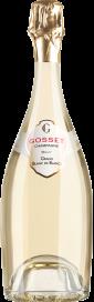 Champagne Brut Grand Blanc de Blancs Champagne Gosset 750.00