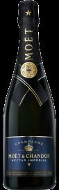 Champagne Nectar Impérial Moët & Chandon 750.00