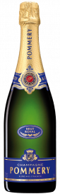 Champagne Pommery Brut Royal Pommery 750.00