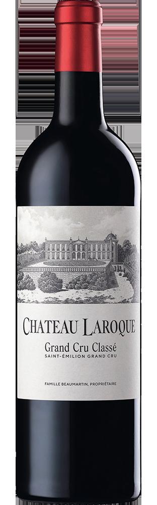 2016 Château Laroque Grand Cru Classé St-Emilion AOC 1500.00