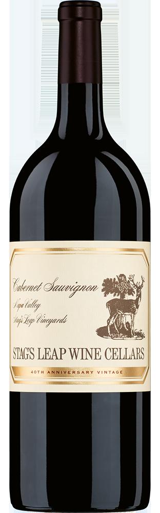 2013 Cabernet Sauvgnon S. L. V. 40th Anniversary Stag's Leap Vineyard Napa Valley Stag's Leap Wine Cellars 1500.00