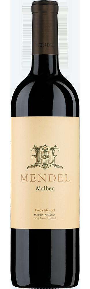 2017 Malbec Mendoza Bodega Mendel 750.00