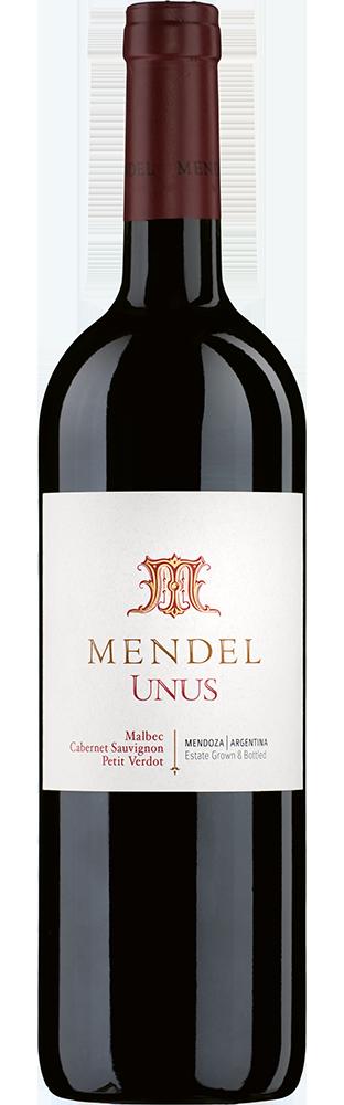 2017 Malbec Unus Mendoza Bodega Mendel 750.00