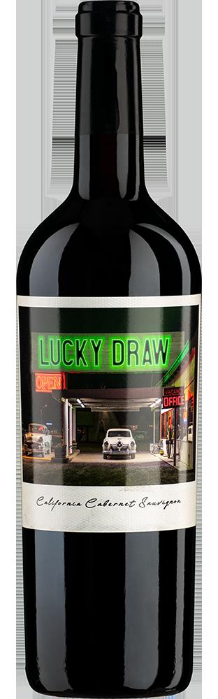 2018 Lucky Draw Cabernet Sauvignon California Lucky Draw Wines 750.00