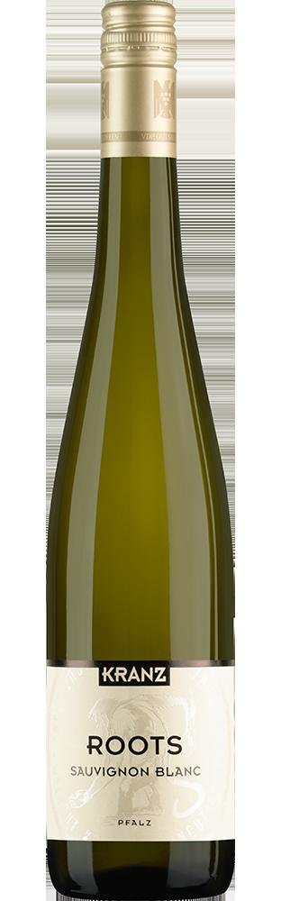 2020 Roots Sauvignon Blanc trocken Pfalz Weingut Kranz (Bio) 750.00