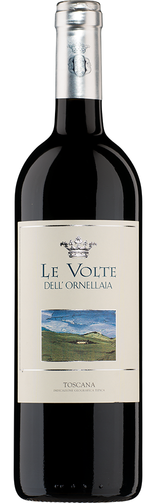 2018 Le Volte Toscana IGT Ornellaia 750.00