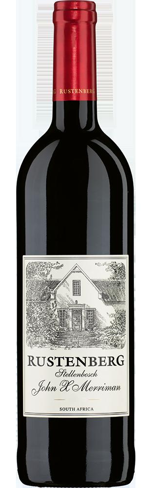 2017 John X Merriman Simonsberg-Stellenbosch WO Rustenberg Wines 1500.00