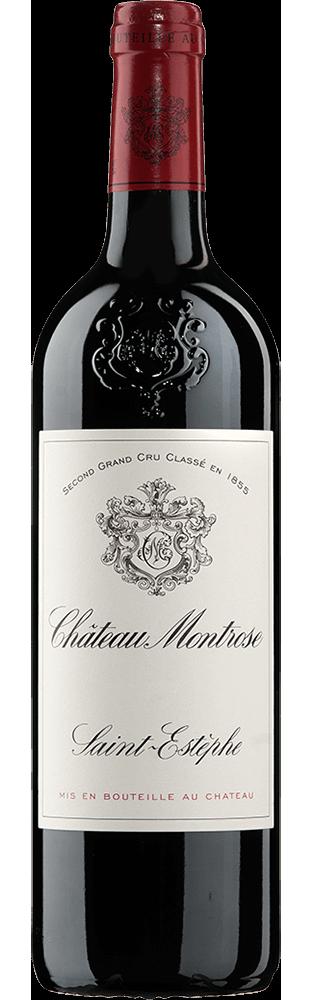 2012 Château Montrose 2e Cru Classé St-Estèphe AOC 750.00