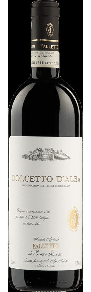 2019 Dolcetto d'Alba DOC Falletto Bruno Giacosa 750.00
