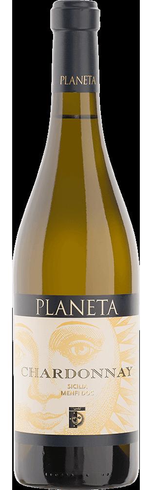 2018 Chardonnay Sicilia Menfi DOC Aziende Agricole Planeta 750.00