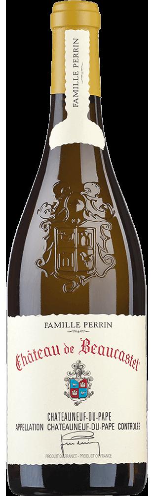2017 Châteauneuf-du-Pape AOC Blanc Château Beaucastel Famille Perrin 750.00