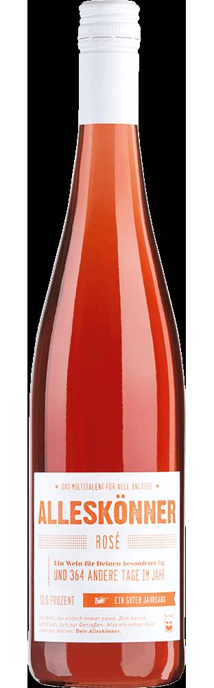 2019 ALLESKÖNNER® Rosé trocken Rheinhessen Becker-Landgraf 750.00