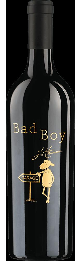 2008 Bad Boy Gold Côtes du Roussillon Villages AOC Jean-Luc Thunevin 750.00