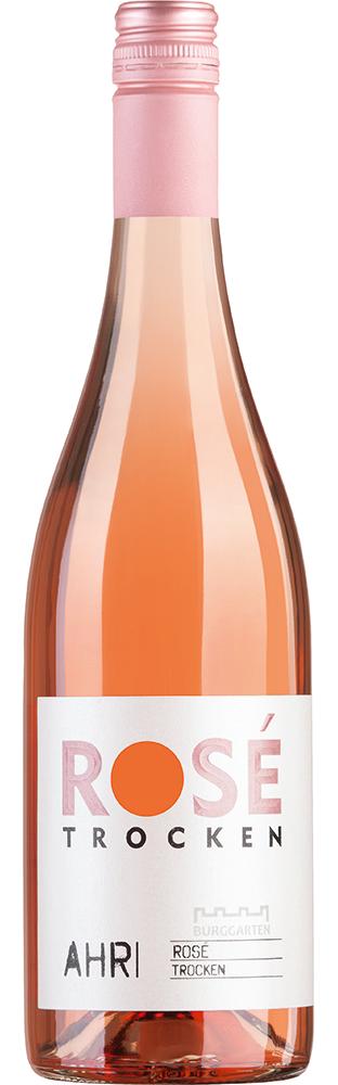 2020 Rosé trocken Ahr Weingut Burggarten 750.00