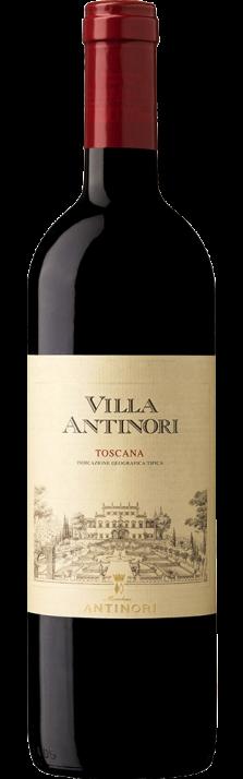 2018 Villa Antinori Rosso Toscana IGT Marchesi Antinori 750.00