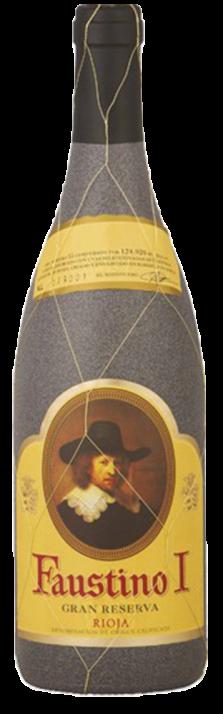 2009 Faustino I Gran Reserva Rioja DOCa Bodegas Faustino 750.00