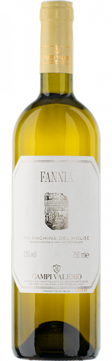 2020 Fannia Falanghina Molise DOC Campi Valerio 750.00
