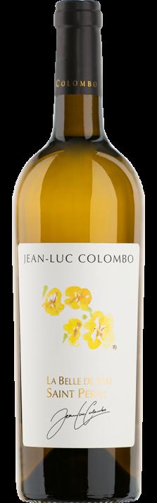 2018 La Belle de Mai St-Péray AOC Jean-Luc Colombo (Bio) 750.00